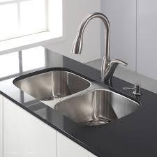 Stainless Steel Kitchen Sinks Undermount Reviews White Porcelain Kitchen Sink 10 Inch Kitchen Sink Best