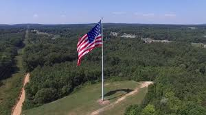 With All Flags Flying World U0027s Largest Flying American Flag Gastonia Nc Youtube