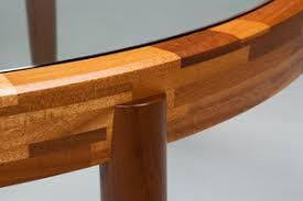 Gravity Table Furniture U2014 Grain Furniture Studio