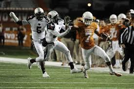texas thanksgiving texas vs texas tech non rivalry game is a poor choice for