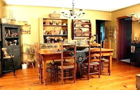 primitive kitchen decorating ideas best primitives such decor images on country this cabinet