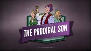 the prodigal son bible video for kids bible videos for kids