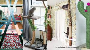Instructables Cat Tree by 19 Adorable Free Cat Tree Plans For Your Furry Friend Homesthetics