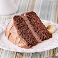 gateau cuisine gâteau choco banane recettes cuisine et nutrition pratico