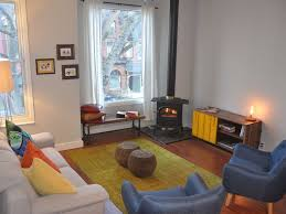 downtown loft style apartment in a heritage vrbo