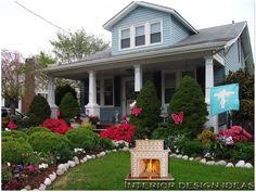 Landscaping Ideas For Small Front Yards Front Yard Landscaping Ideas On A Budget Winning Things