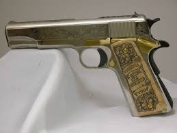 most expensive gun in the world alux com