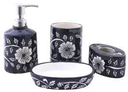 Handmade Bathroom Accessories by Handmade Ceramic Bathroom Accessories Bathrrom Accessories Ideas