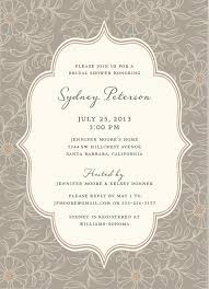 vintage bridal shower invitations vintage bridal shower invitation d e s i g n