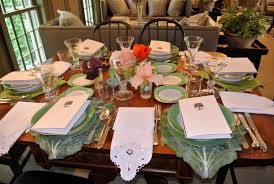 100 beautiful table settings green and brown wedding