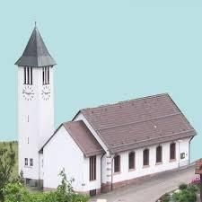 Drk Klinik Baden Baden Paulusgemeinde Staufenberg