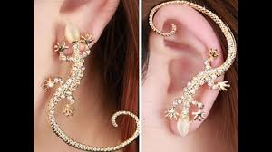 ear cuff jewelry ear cuffs earring jewellery designs