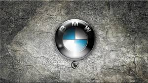 bmw logos bmw logo black background sports car wallpaper galleryautomo