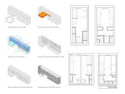 Dormitory Floor Plans by Gallery Of Ihouse Dormitory Studio Sumo 22