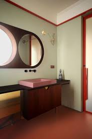 653 best our new bathroom images on pinterest bathroom ideas extraordinary heritage apartment renovation in venice by marcante testa uda yellowtrace