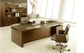 Luxury Office Modern Office Meeting Table Executive Office - Luxury office furniture