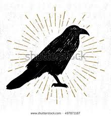 halloween ravens clipart illustrations creative halloween vector sticker stock images royalty free images
