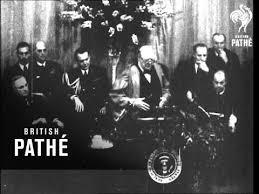 What Is The Iron Curtain Speech Churchill U0027s Speech At Fulton 1945 Youtube