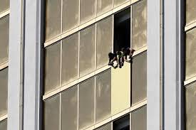 las vegas hotel weighs fate of notorious 32nd floor suite