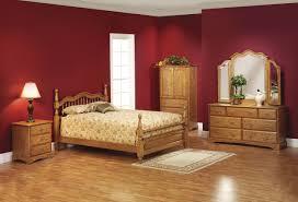 red color wall design rift decorators