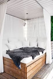 canopy daybed via desire to inspire my ideal home daybed