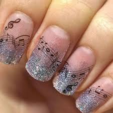 music nail designs reviews online shopping music nail designs