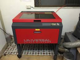 Laser Cutter Ventilation 3