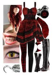 Christian Halloween Costume Ideas Nightmare Foxy Human Fnaf Girls