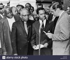smallwood walter fauntroy second from right bishop smallwood williams and