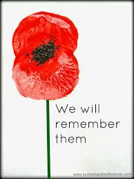 sun hats u0026 wellie boots remembrance poppy prints