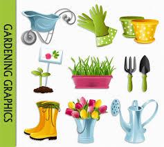 garden items list home outdoor decoration