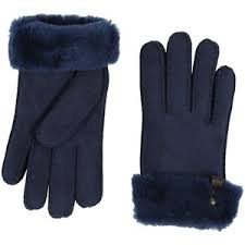 ugg mittens sale leather gloves shop for leather gloves on polyvore