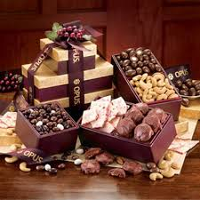 Holiday Food Baskets Promotional Products Promotional Products Blog Holiday Gift Baskets