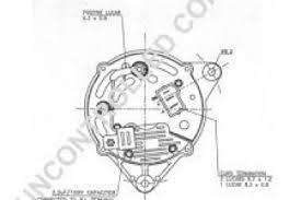 iskra alternator wiring diagram iskra free wiring diagrams
