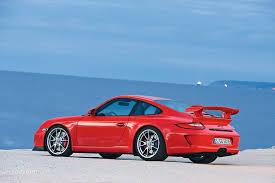 porsche gt 2009 porsche 911 gt3 997 specs 2009 2010 2011 autoevolution