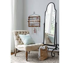 White Home Decor Accessories Interior Bedroom Wall Decor With Oil Rubbed Bronze Sconces And