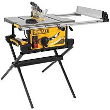 dewalt table saw review dewalt dwe7490x review table saw central