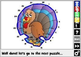 thanksgiving digipuzzle net