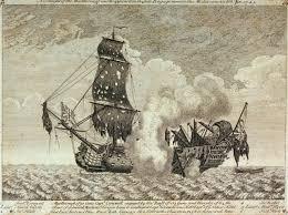 HMS St Michael