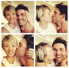 sweeting kaley cuoco new haircut kaley cuoco and ryan sweeting a romance rewind the hollywood gossip