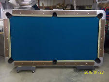used valley pool table valley billiard tables ebay