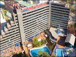 Magic Rock Gardens Hotel Benidorm Magic Tropicana Rock Gardens Hotel Benidorm Hotels Alicante