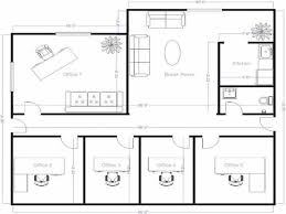 winsome small office floor plan example cubicle layout for square