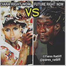 Russell Wilson Wife Meme - funniest future memes after ciara got engaged to russell wilson