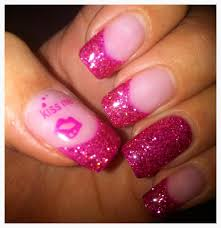 nail care the signature salon