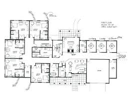 large open floor plans large luxury home floor plans thecashdollars com