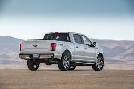2018 ford f 150 lariat and xl first test excellence in all forms