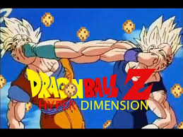 dragon ball hyper dimension snes gameplay