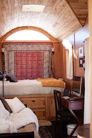 Vardo Interior Zyl Vardos Tiny House For Sale