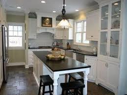 Brick Floor Kitchen by 25 Best Brick Floor Kitchens Images On Pinterest Kitchen Home